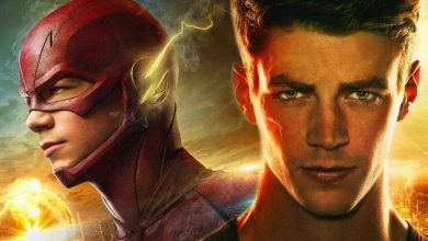 The Flash Season 5: Grant Gustin Teased Massive Action Scene From The Comics