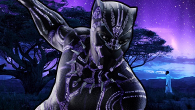 Photo of Black Panther May Have Actually Revealed The Location of The Final Infinity Stone