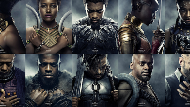 Photo of Here's How SPOILER Could Return From The Dead In Black Panther 2