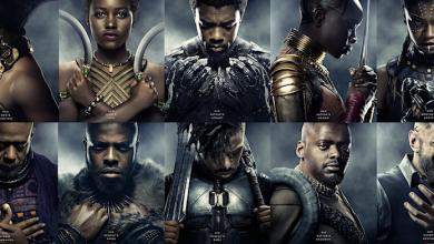 Black Panther 2 Michael B. Jordan