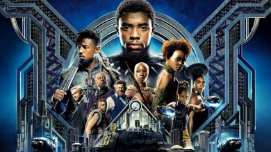 Photo of Black Panther Deleted Scene Released Online And It's Just Superb