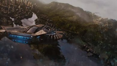 Photo of Did Location of Wakanda Change In Black Panther?