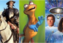 Photo of 15 Movies That Had to be Cancelled During Production For Insane Reasons