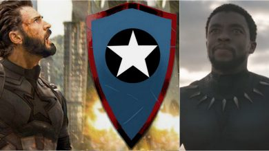 Photo of Black Panther Explains The Secret of Captain America's New Shield