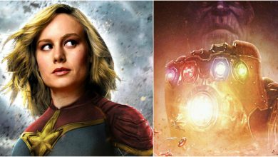 Photo of Here's How Captain Marvel Will Finally Reveal The Last Infinity Stone's Location