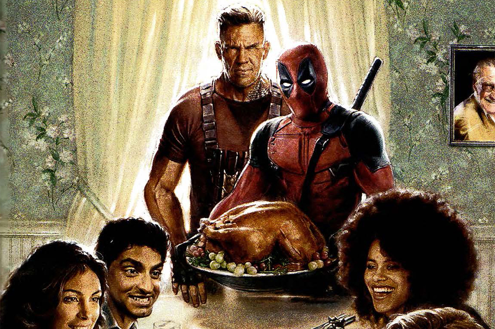 Deadpool 2 Would Have Featured [Spoiler] Had Tim Miller Directed The Sequel