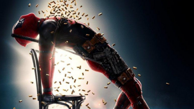 Photo of Deadpool 2 Confirms [SPOILER]'s Relationship With Professor Charles Xavier