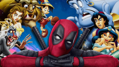 Photo of R-Rated Movies Will Not Be A Part of Disney Streaming Service