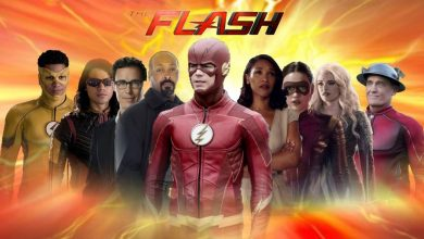 Photo of The Flash – Two Huge Cliffhangers Confirmed To Be Coming In Season 4 Finale