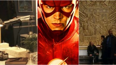 Photo of 12 Top Secret Easter Eggs Even Die-Hard Fans Failed To Notice In The Flash