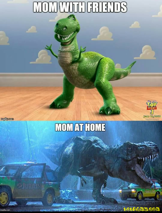 25 hilarious jurassic park memes that will you laugh out loud - Dinosaure toy story ...