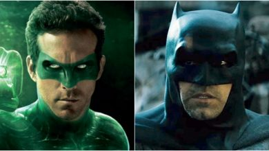 Photo of Batman And Green Lantern Are Now…. A COUPLE!!!!