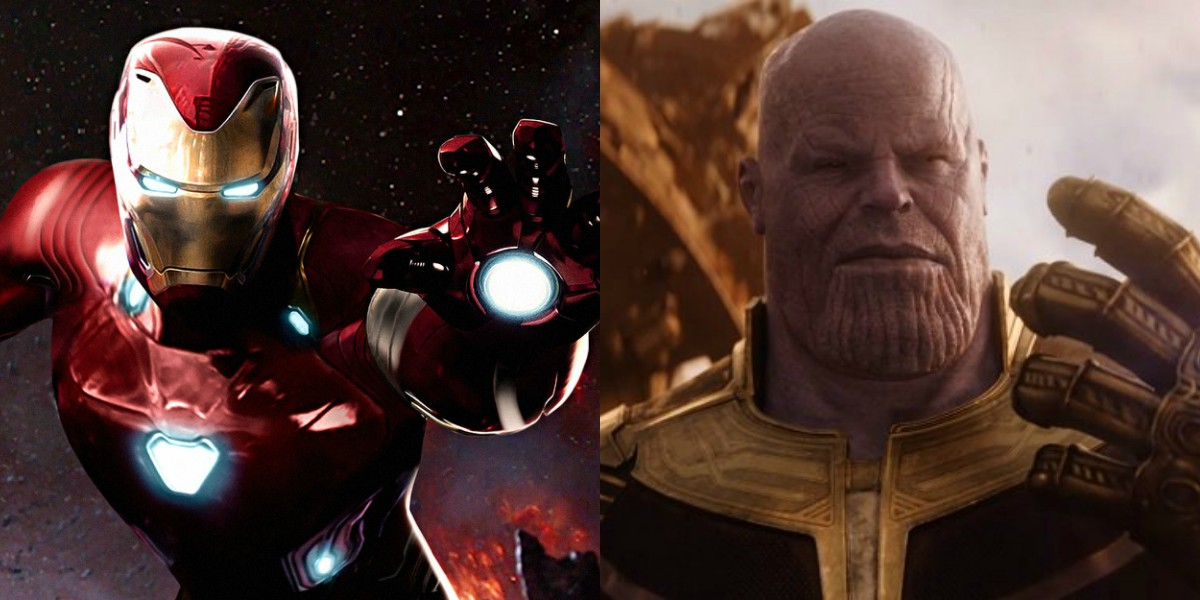 Infinity War Trailer How Iron Man Will Use Civil War Tech