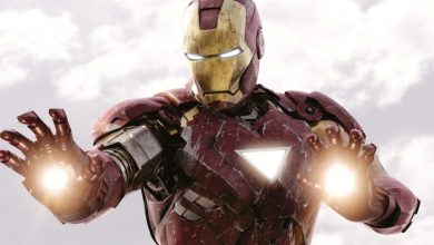 Photo of For the IRON MAN fans, Here is an Ultimate Fan Challenge!