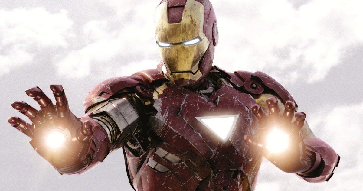 Avengers: Endgame Original Avengers