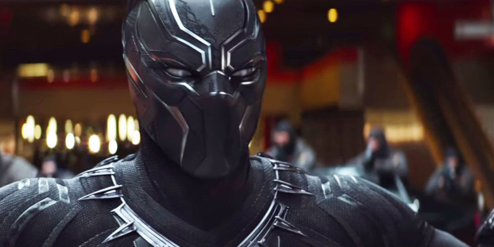 Black Panther Role in Avengers: Endgame