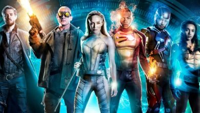 Photo of The Main Villain of Legends of Tomorrow Now Has A Double Role