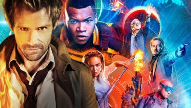 Photo of Legends of Tomorrow Will Have John Constantine As A Series Regular!