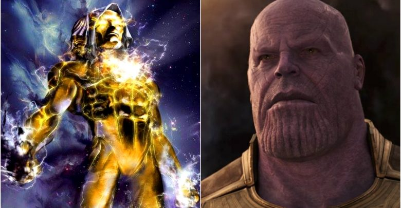 Photo of Avengers 4 Theory Suggests an Insanely Powerful Cosmic Character to Arrive