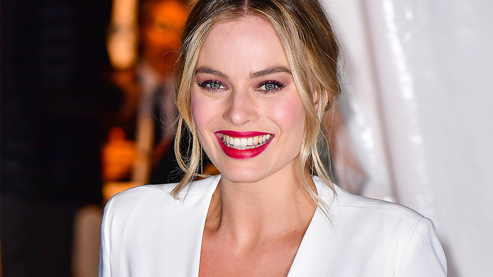 Birds of Prey Margot Robbie