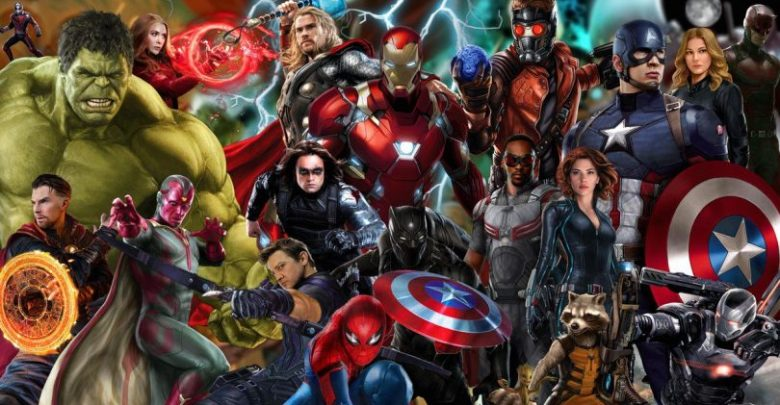 10 best marvel movies ranked according to rotten tomatoes