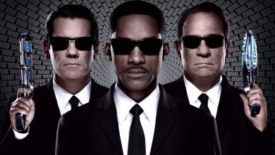 Photo of The Men In Black Franchise Is Coming Back With A New Director