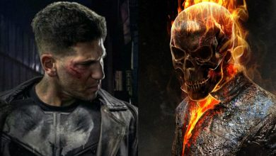 Photo of Here's How The Punisher Finally Became The Next Ghost Rider!!!