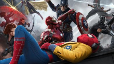 Photo of Another Captain America: Civil War Plot Hole Spotted in Spider-Man: Homecoming