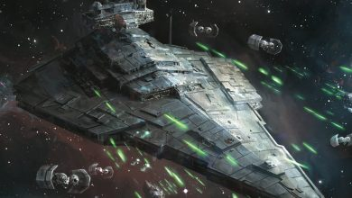 Photo of 10 Most Powerful Ships of The Star Wars Universe – Ranked