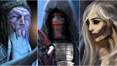 Photo of 10 Most Powerful Beings of The Star Wars Universe – Ranked