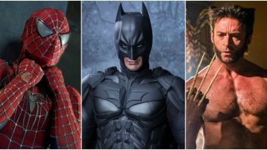 Photo of 10 Superhero Movies That Were Ruined By Their Endings