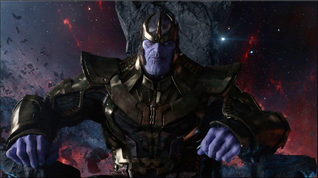 Avengers: Infinity War Art Book