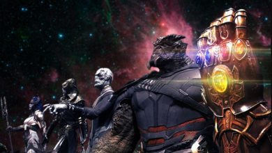 Photo of Here's A New Look At Thanos' Evil Black Order
