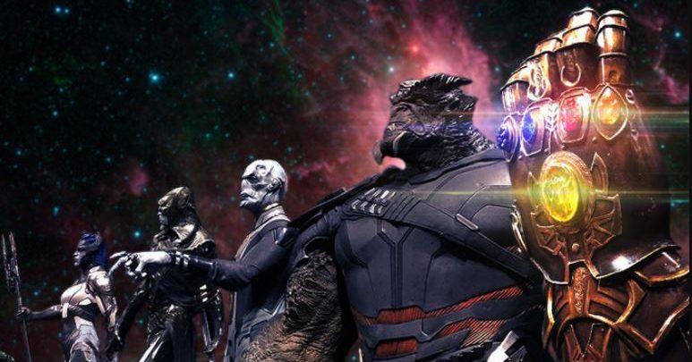 Avengers: Endgame Ad