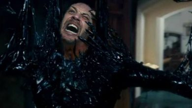 Photo of Here's How Tom Hardy's Venom Will Look Like In Live Action!