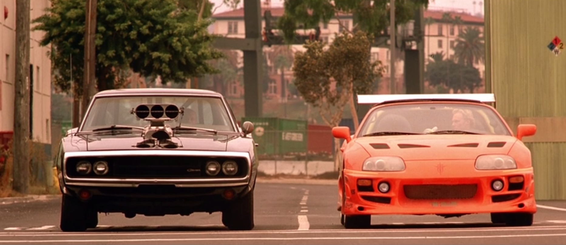15 fast and the furious cars that vin diesel wishes he could own