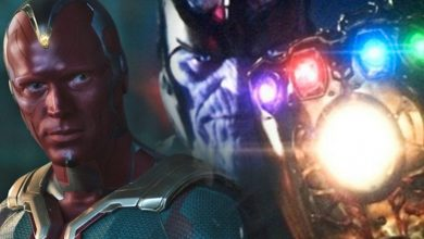 Photo of Does The New Infinity War Teaser Reveal A Big Spoiler About Vision's Fate?