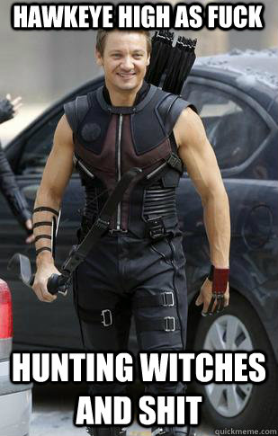 5a49f416837ebb5de198800c0637de77e645b3f8e8f7385313ffb4ba9c278841 35 funniest hawkeye memes that will make you laugh out loud