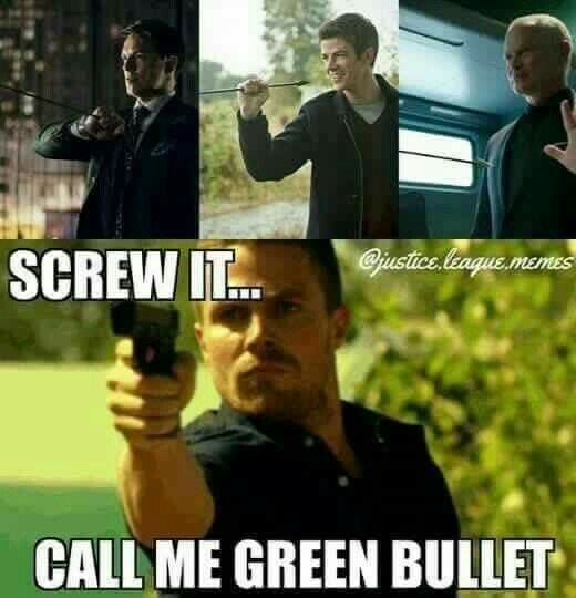 30 epic arrowverse memes that only the true fans will