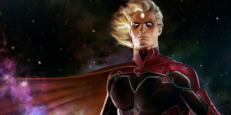Facts About Adam Warlock