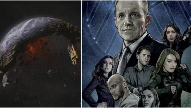 Photo of Agents of Shield: The One Who Destroyed Earth Is Finally Revealed!!