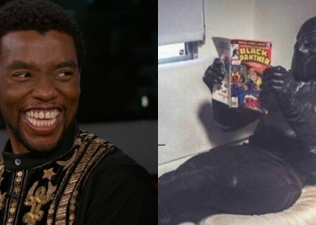 Funniest Black Panther Memes