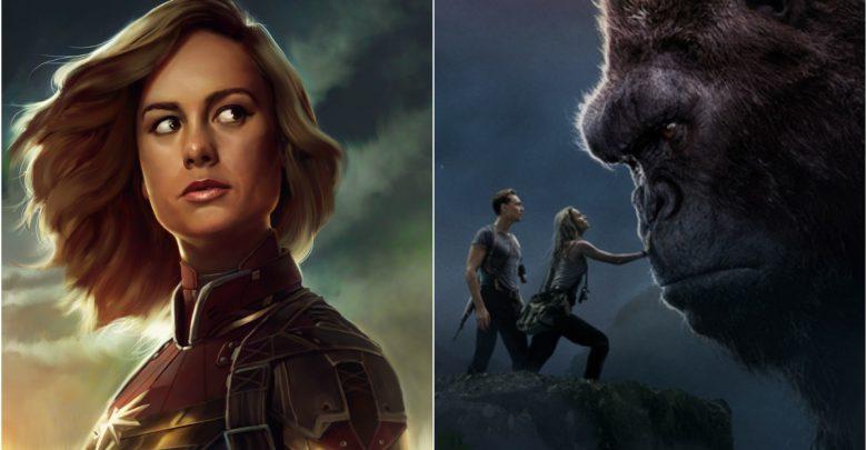 Brie Larson Movies