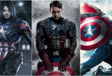Marvel Superhero Could Replace Captain America