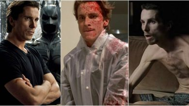 Photo of 10 Christian Bale Movies That Will Blow Your Mind