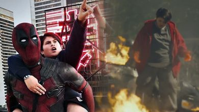 "Photo of Deadpool 2: The Real Identity of The ""Mystery Kid"" Has Been Finally Revealed"
