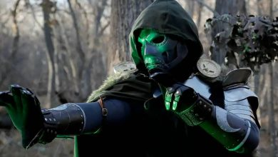 Photo of Doctor Doom Solo Movie New Details Out