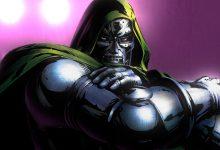 Doctor Doom Saved The Marvel Universe