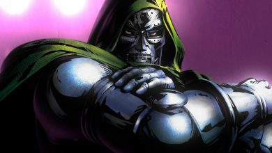 Photo of 10 Times Doctor Doom Became a Superhero And Saved The Marvel Universe