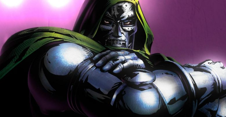 Doctor Doom Saved The Marvel Universe